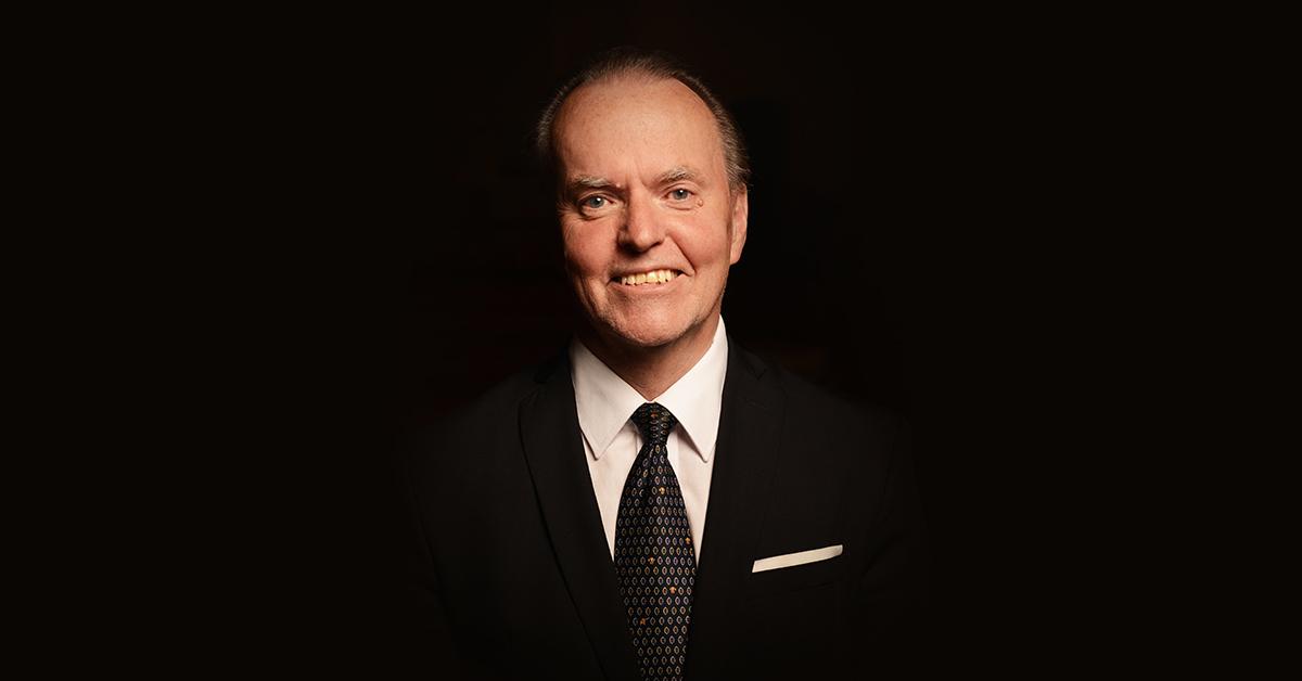 Årets Körledare 2021 - Bengt Ollén