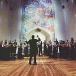 Konzert für Chor